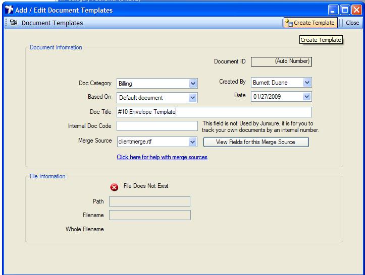 junxure knowledge base article how to create custom label templates in word 2007 from junxure. Black Bedroom Furniture Sets. Home Design Ideas